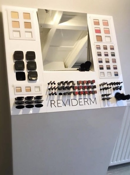 Reviderm Minerale Make-up